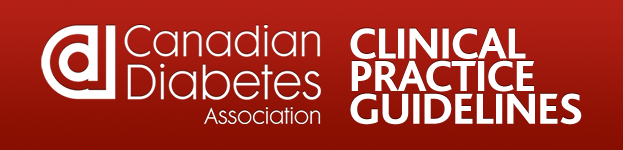 Canadian Diabetes Association Clinical Practice Guidelines 2.0