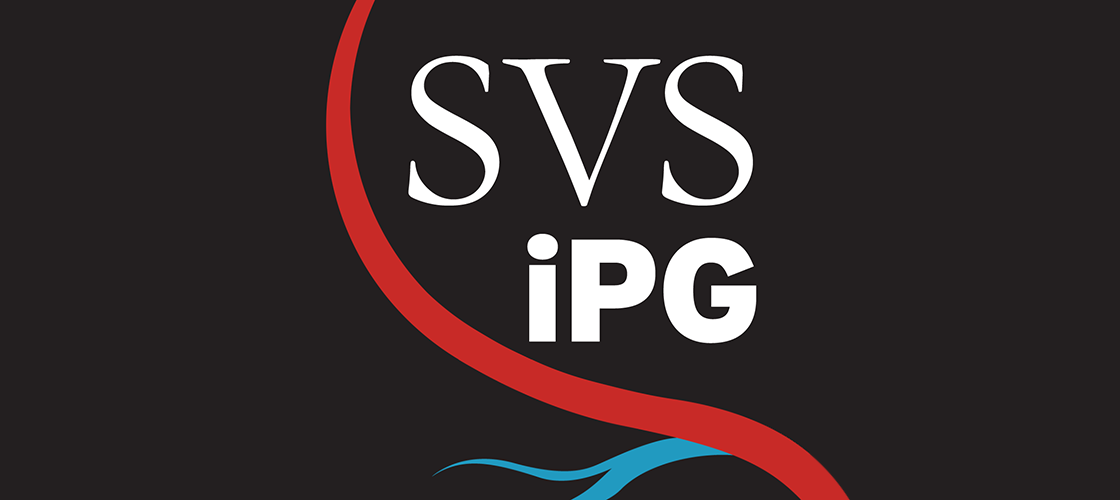 Society for Vascular Surgery Interactive Practice Guidelines
